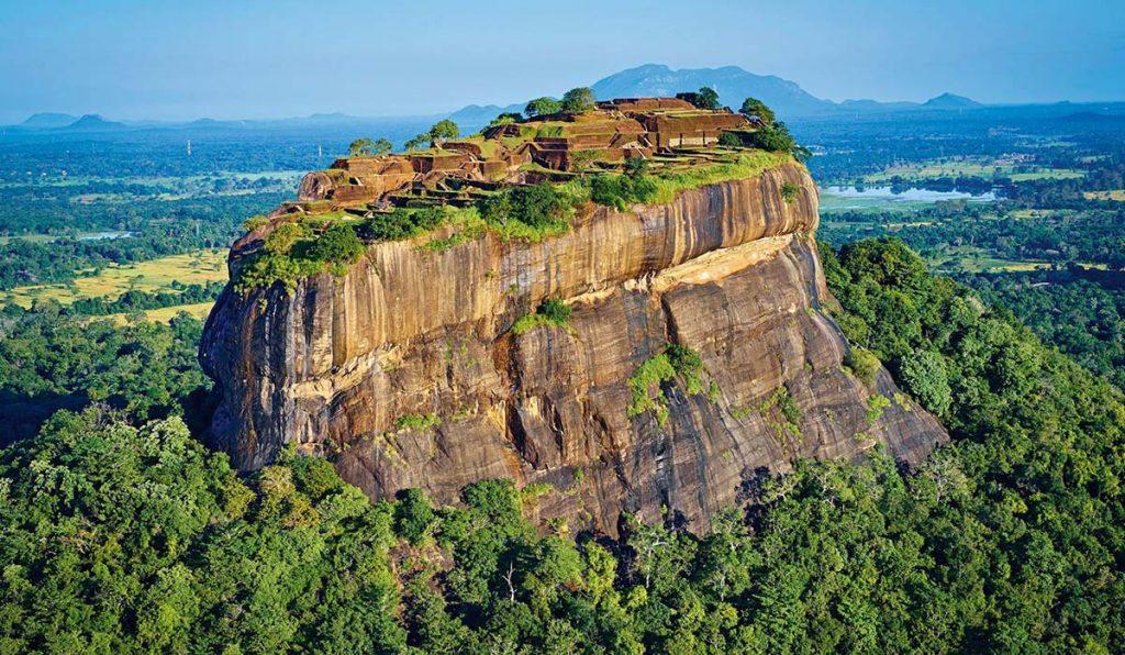 تور سریلانکا
