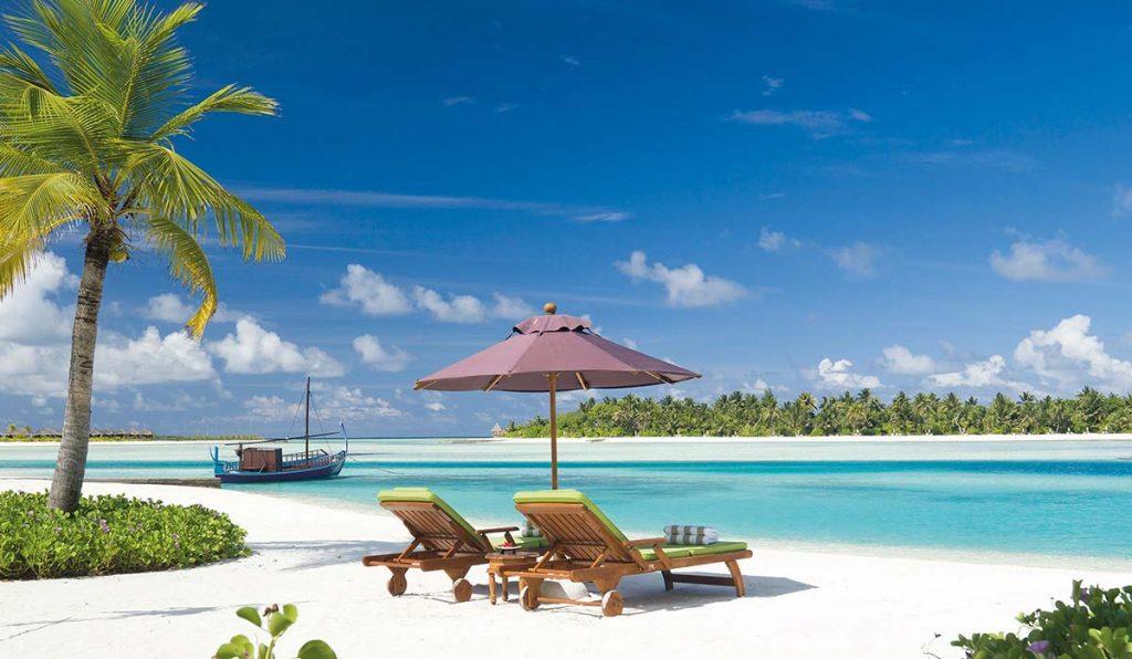 قیمت تور مالدیو