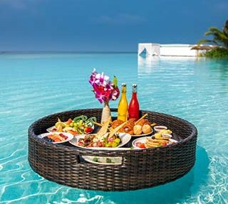 دسرهای مالدیو