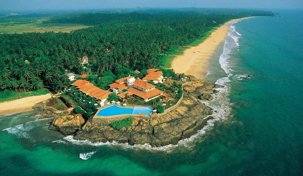 ویزای سریلانکا