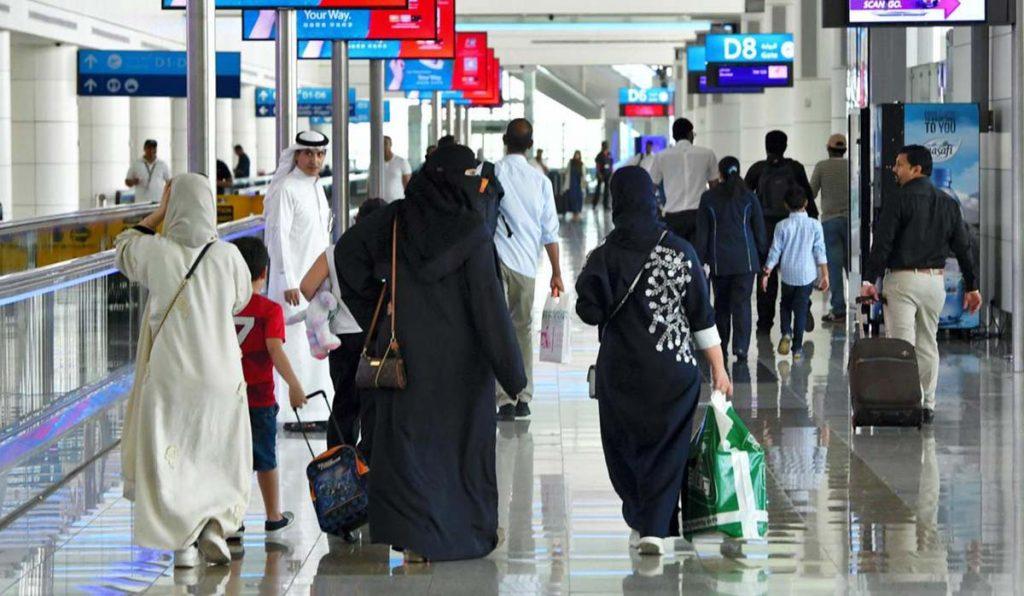 شرایط جدید ویزای دبی