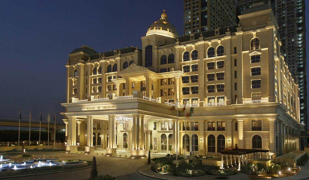 طبق قوانین ویزا در دبی بیمه کرونا بایستی از طریق یکی از کارگزاران دبی تهیه شده