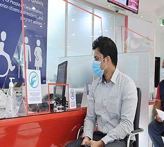 بیمه کرونا در دبی