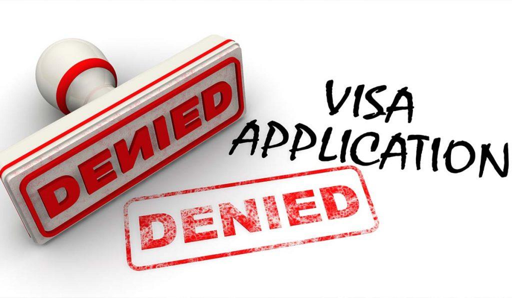 دلایل ریجکتی ویزای دبی