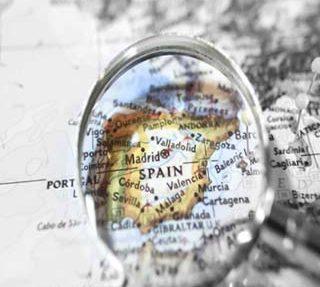 مدت زمان صدور ویزا اسپانیا