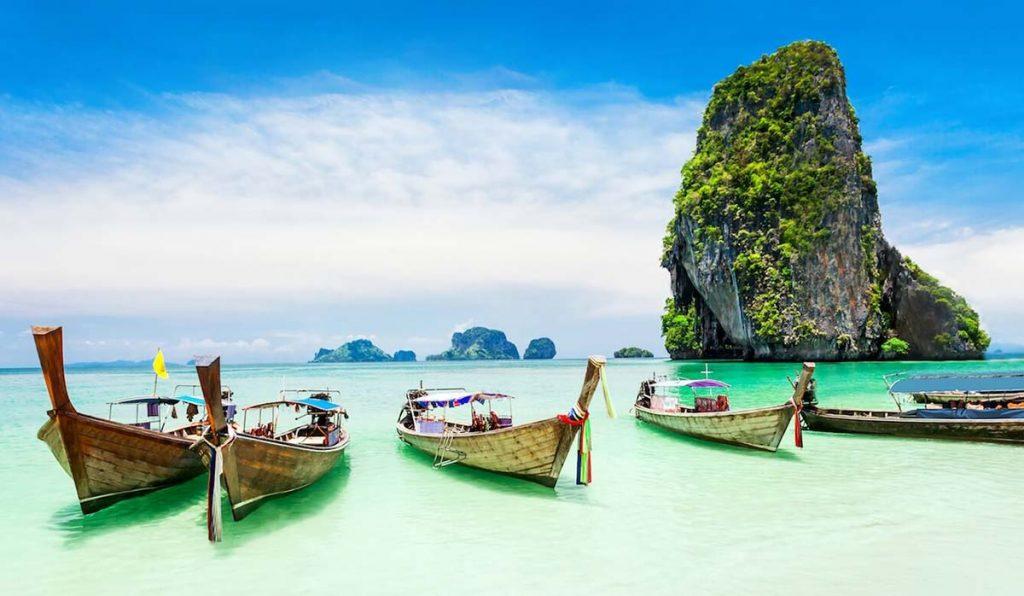 شرایط جدید ویزای تایلند