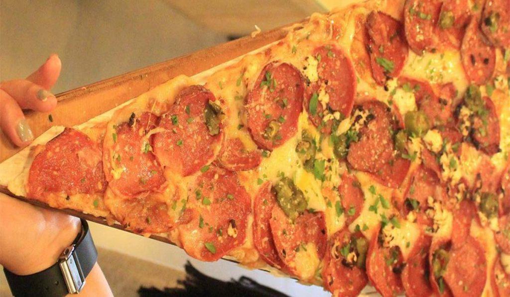 پیتزا تورک