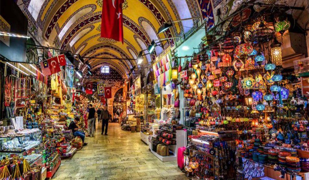 بازارهای محلی استانبول