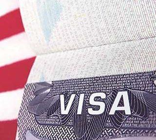 ویزای توریستی آمریکا