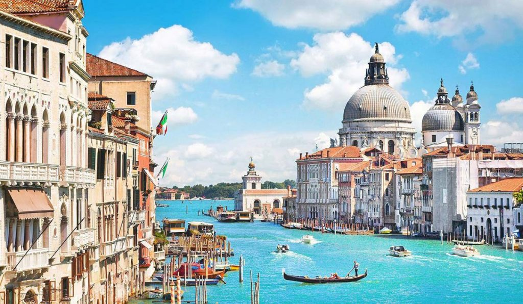 بهترین زمان سفر به اروپا