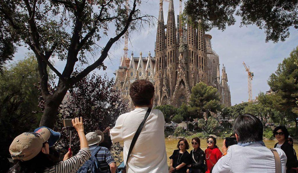 جاذبههای گردشگری اسپانیا
