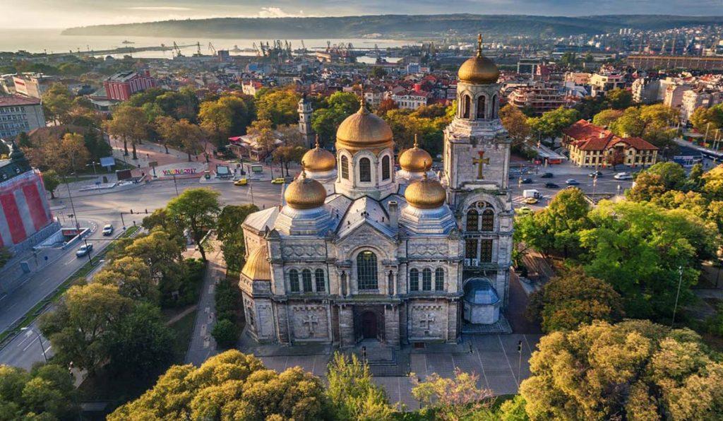 تور بلغارستان تابستان 1400