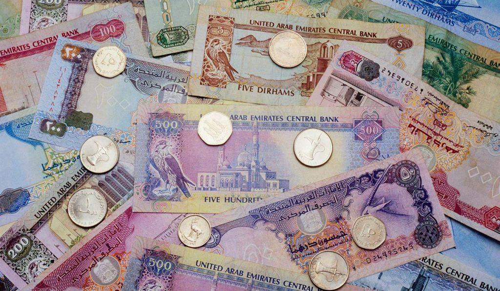 قیمت ویزای دبی