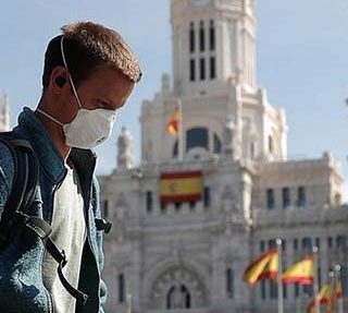 شرایط جدید تور اسپانیا