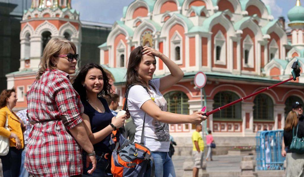 قیمت تور روسیه در تابستان 1400