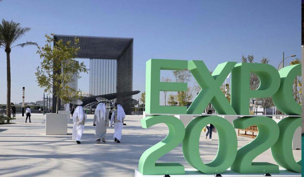 نمایشگاه اکسپو 2021 دبی÷
