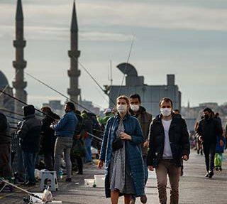 قوانین سفر به ترکیه