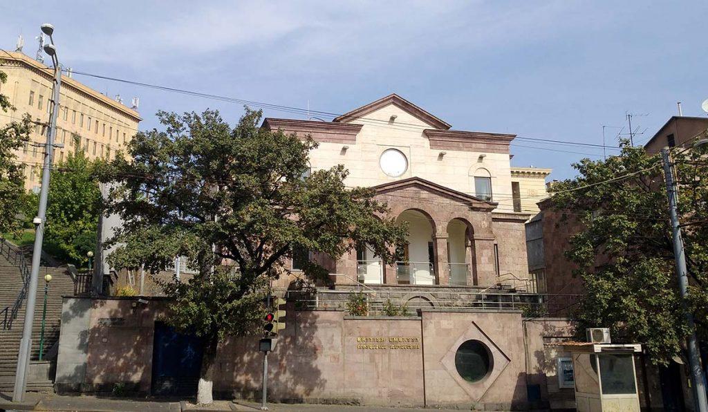 ویزای انگلیس از ارمنستان