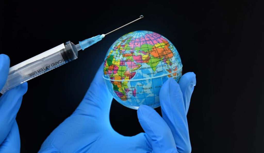 واکسنهای مورد تایید برای سفرهای خارج