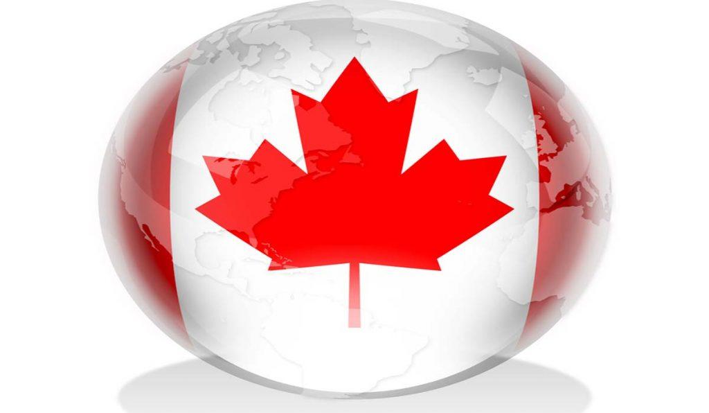 دریافت ویزای کانادا از ترکیه